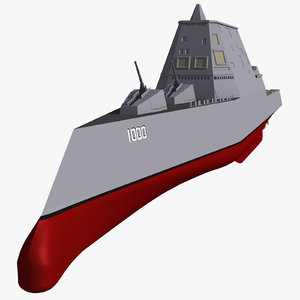 3dm destroyer