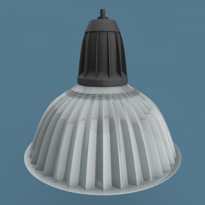 maya industrial glass light 03