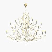 max chandelier 19