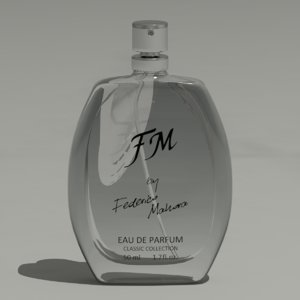 free max model fm parfum