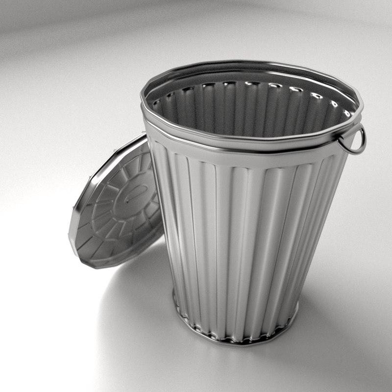 garbage x