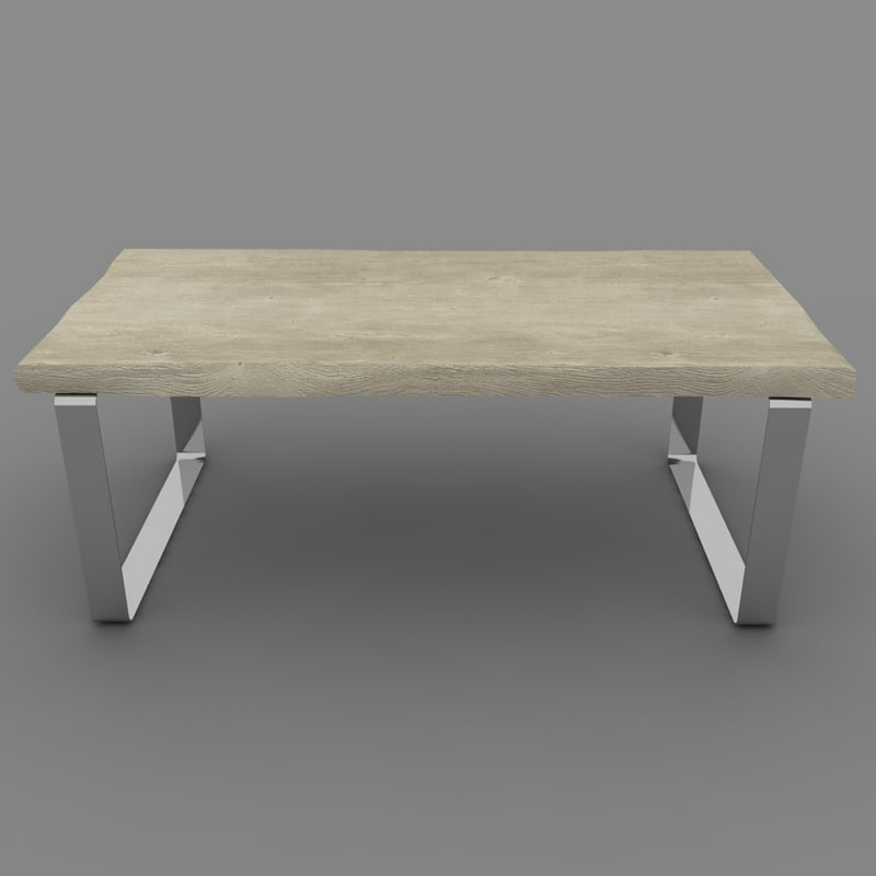 rough table 3d max