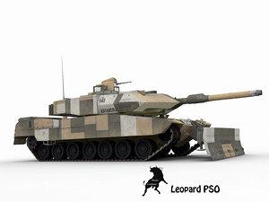 3d max leopard version
