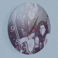wall clock modern talking