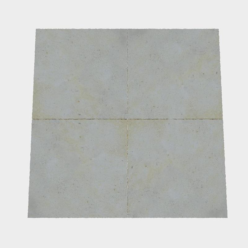 3ds tile catania beige 44x44