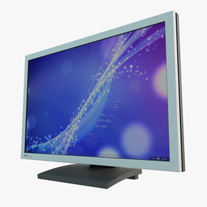monitor benq 3d max
