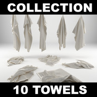 Towel Collection 3