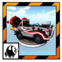 unity toon car racing 3d 3ds