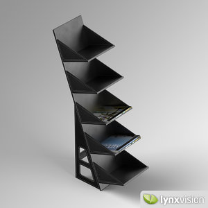 3dsmax leather cd dvd tower