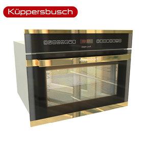 free kÜppersbusch 3d model