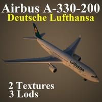 A332 DLH