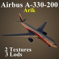 A332 ARA