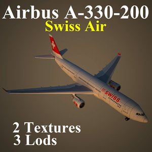 max airbus swr
