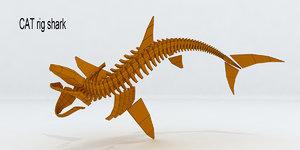 rig shark max