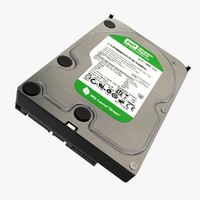 Hard Disk Western Digital
