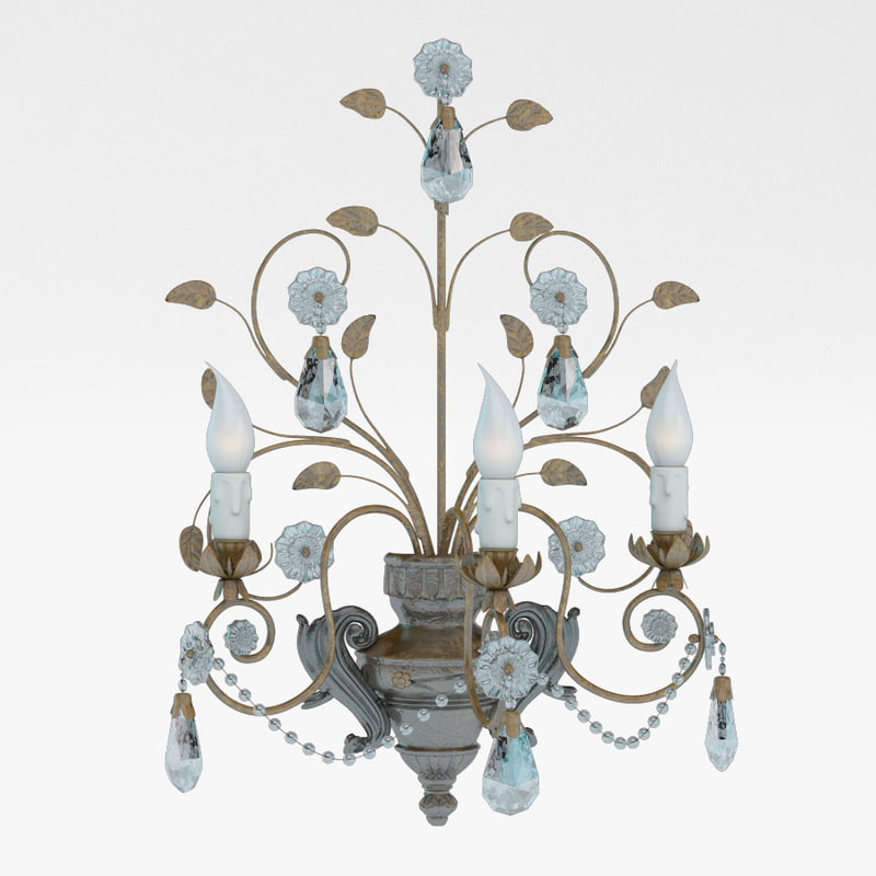 wall sconces max