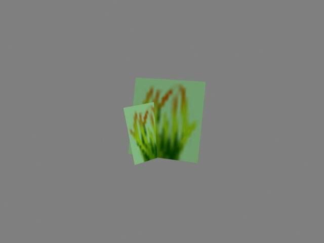 fbx small grass