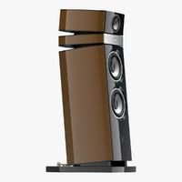 focal jmlab maestro utopia 3d model