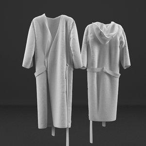 max robe realistic