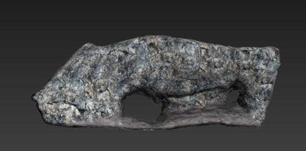 3d cave -