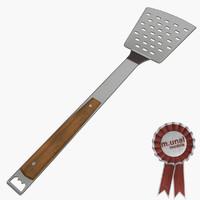 spatula 3d model