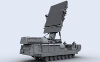 s-300v 9a82 3d model