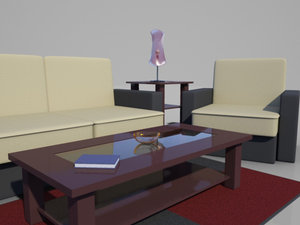 livingroom scene ma