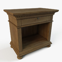 st james open nightstand max