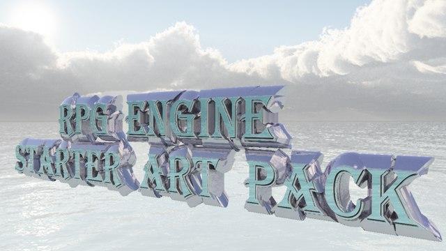 free 3ds mode art pack rpg engine