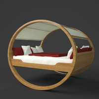 rocking bed max