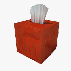 box napkins max