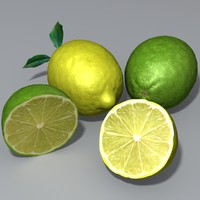 lemon lime 3d 3ds