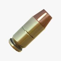 3d 45 caliber acp pistol model