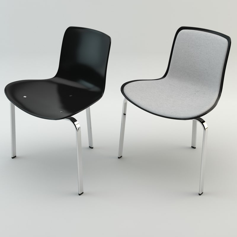 3d pk8 chairs