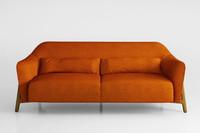 Depadova Pilotis sofa