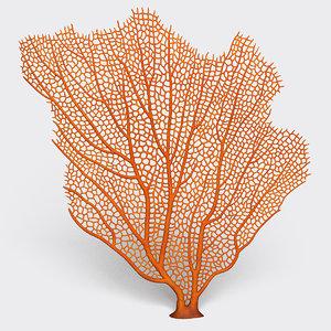 coral 3d 3ds