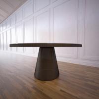 3d model kingstone outdoor table