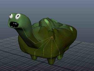 turtle ma free