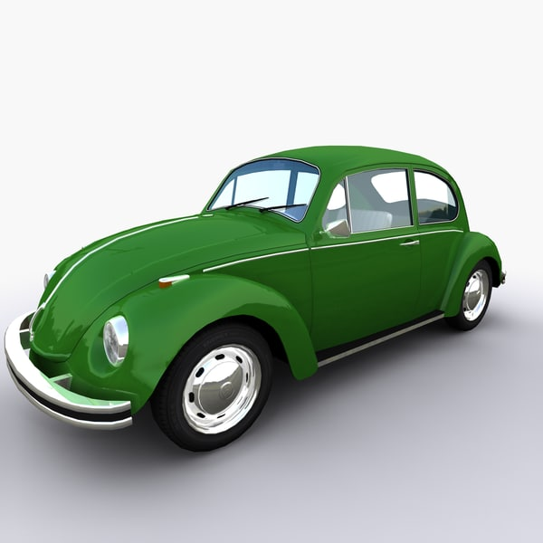 1302 beetle 3ds