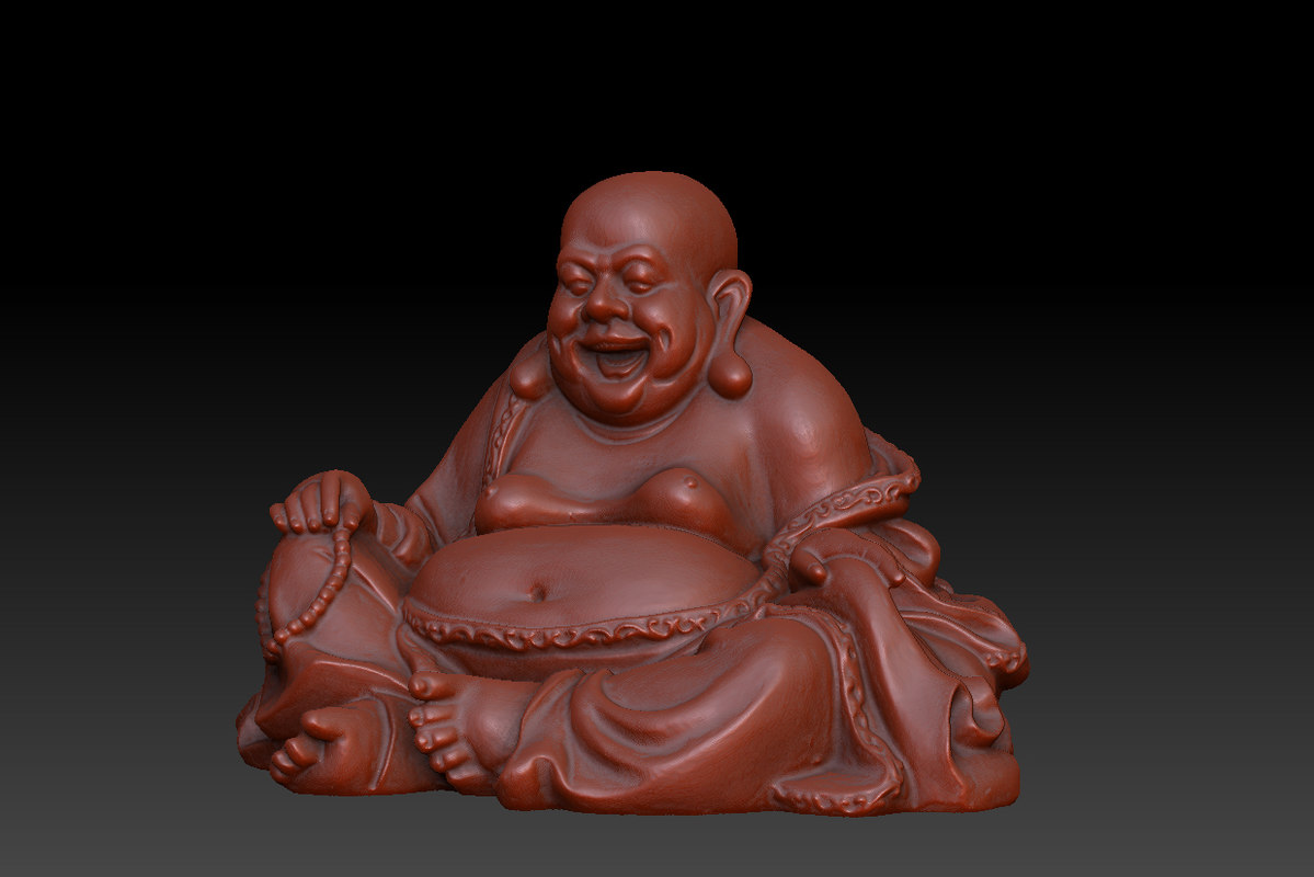 maya buddha enlightened