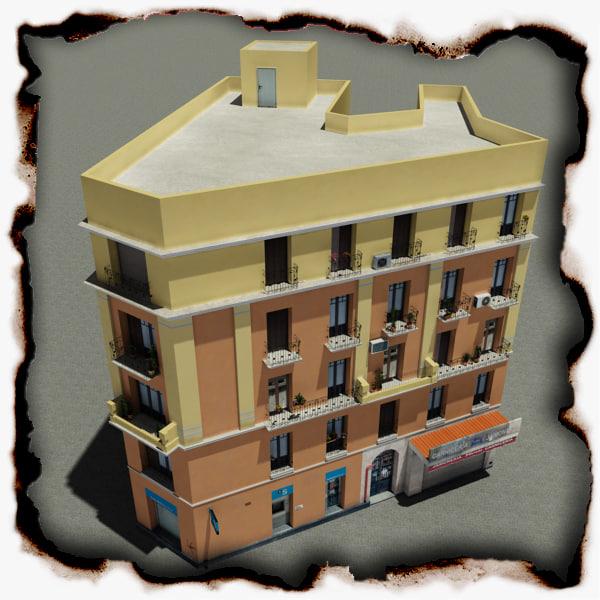building 60 max