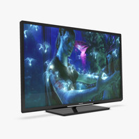 TV PHILIPS LED 3D