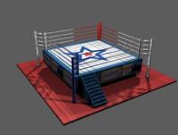 ring / arena
