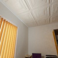 max ceiling cover pvc