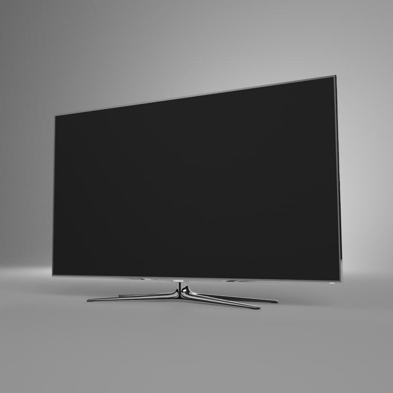 samsung led tv max free