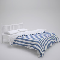 Duvet king size (folded)