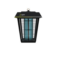 maya electric bug zapper