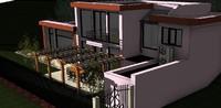 rvt house modern