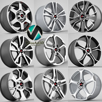 4go wheel rims collection