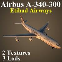 A343 ETD
